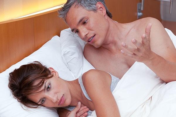 Женские Сексуальные Дисфункции