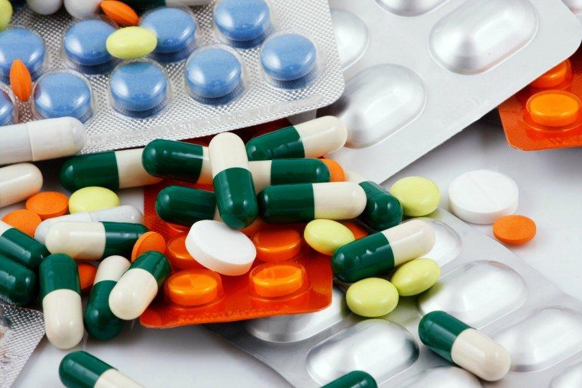 какое лекарство хорошо помогает от аллергии