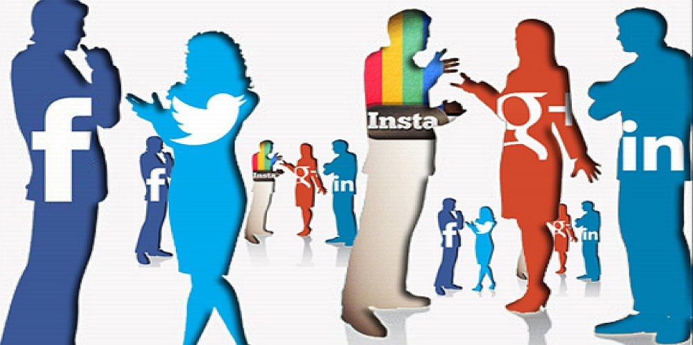 internet and social life The internet and daily life  from mundane tasks to social arrangements to  the integration of the internet into everyday life doesn't match its.
