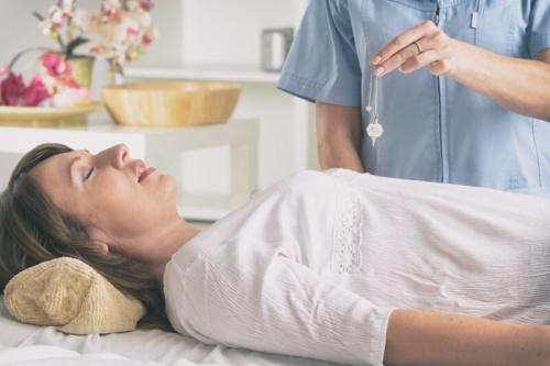 Лечение гипнозом в Израиле
