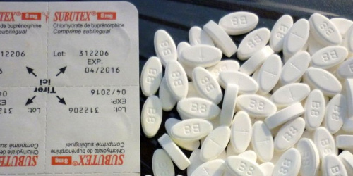 Какие препараты применяются для лечения наркозависимых?