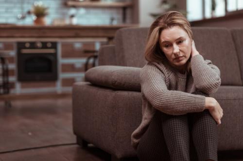 Лечение депрессии в психиатрии