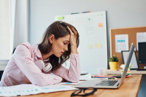 Острые и хронические стрессы: влияние на организм и последствия