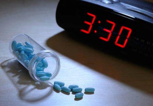F13 Психические и поведенческие расстройства, вызванные употреблением седативных или снотворных средств