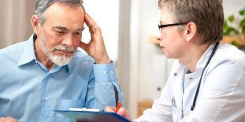 F02* Деменция при других болезнях, классифицированных в других рубриках